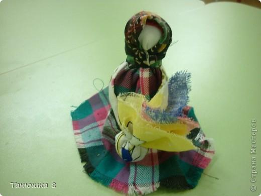 Уголок народной куклы в детском саду фото 7