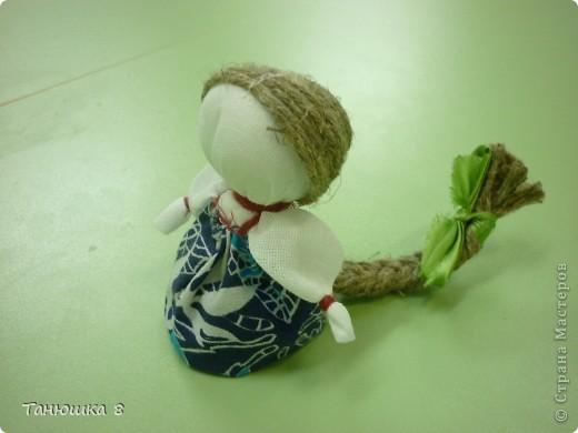 Уголок народной куклы в детском саду фото 8