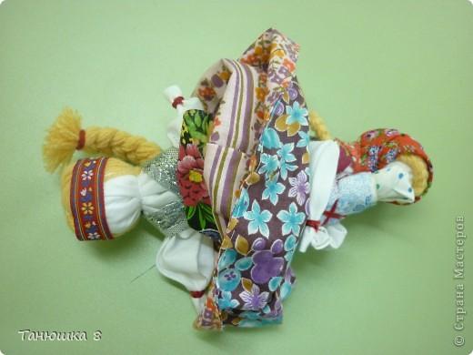 Уголок народной куклы в детском саду фото 10