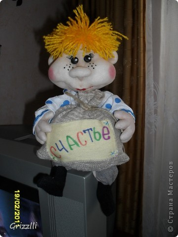 Спасибо за идею: Оксане Третьяковой и Светлане26(МК каркас) фото 4