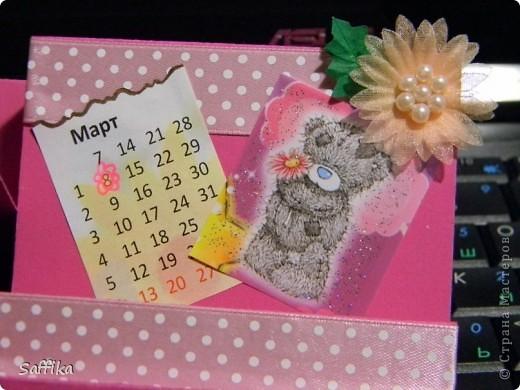 4 открыточки к 8 марта фото 4