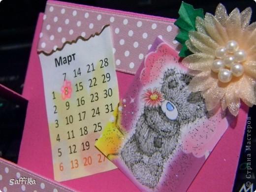 4 открыточки к 8 марта фото 6