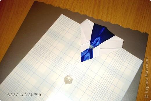 Первые мужские открытки ))) фото 4
