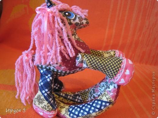 Лошадка Магнолия фото 7