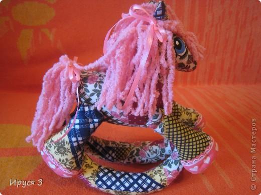 Лошадка Магнолия фото 5