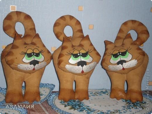 Увидела котика у tanja77-10, очень понравился! Вот и сделала на подарки близким! Тонированы кофе+корица+ванилин!!!Пахнут как печенька!!!