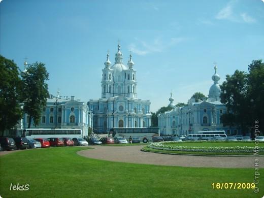 Чудный град Петров... фото 10