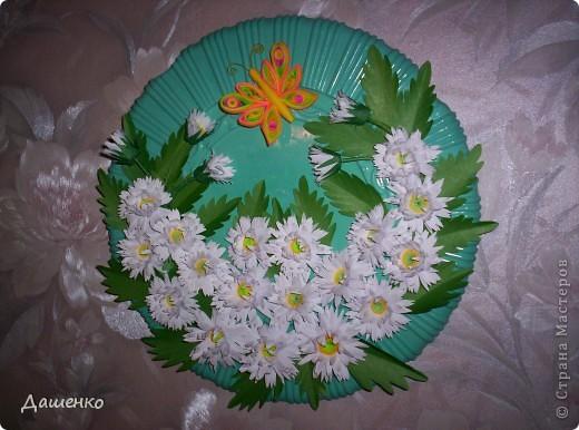 Очень понравились хризантемы Ольги Ольшак.Вот и я не устояла от очарования этих цветов и сделала себе подарок. фото 1