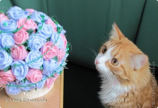 Сделано с большой признательностью подруге и коллеге на день рождения.Надеюсь-понравится. фото 16