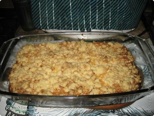 Творожный пирог по рецепту Елены http://stranamasterov.ru/user/26449  фото 1