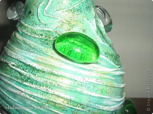 На ваш суд еще несколько ваз, капроновые колготки, краска акриловая, салфетки, стразы, микро бисер, бусины, декоративные камни, лак.  фото 4