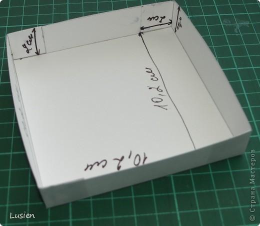 Здравствуйте! Как и обещала, выкладываю МК по коробочке. Это материалы, которые нам понадобятся в работе. фото 9