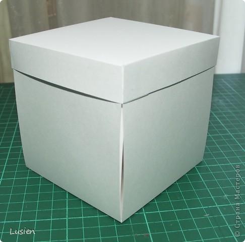 Здравствуйте! Как и обещала, выкладываю МК по коробочке. Это материалы, которые нам понадобятся в работе. фото 11