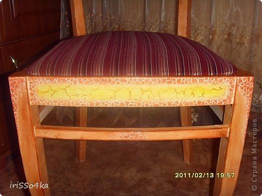 Столик(доделка)+стул фото 5