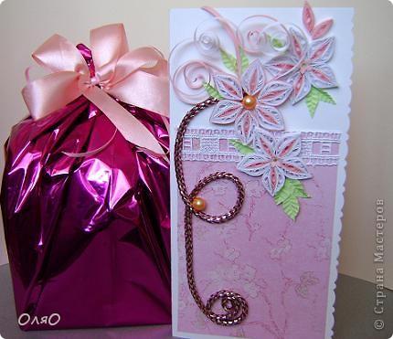Подарки на день рождения и день Валентина моим друзьям фото 1
