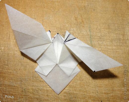 Схема для этой бабочки находится здесь - http://www.liveinternet.ru/users/byxtelka/post101642047/? . К сожалению, я не знаю ее автора и названия (если кто-нибудь сможет помочь - буду очень признательна)  фото 15
