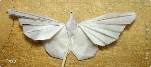 Схема для этой бабочки находится здесь - http://www.liveinternet.ru/users/byxtelka/post101642047/? . К сожалению, я не знаю ее автора и названия (если кто-нибудь сможет помочь - буду очень признательна)  фото 25