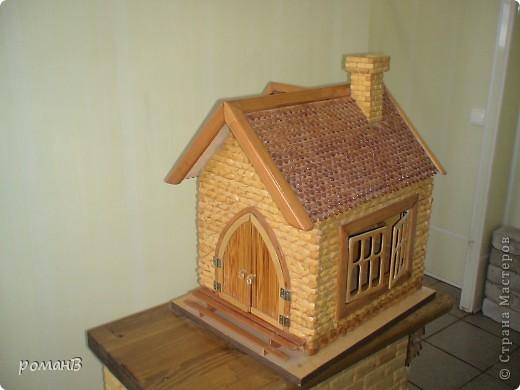 домики для домашних любимцев фото 3
