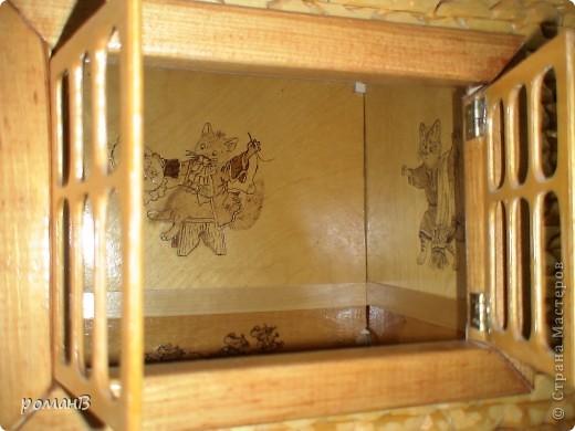 домики для домашних любимцев фото 5