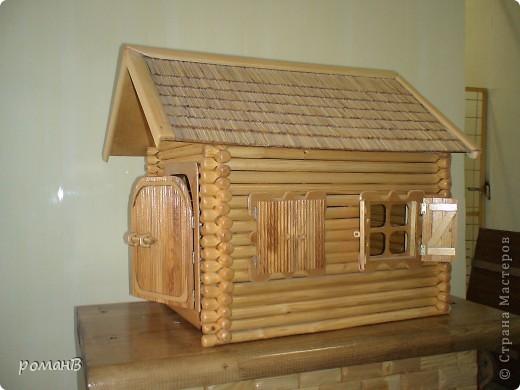 домики для домашних любимцев фото 6