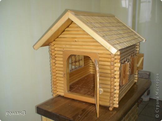 домики для домашних любимцев фото 7