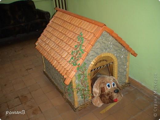 домики для домашних любимцев фото 9