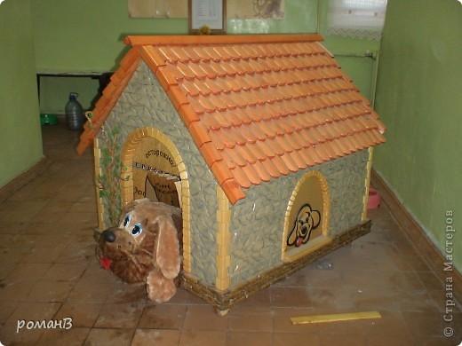 домики для домашних любимцев фото 10