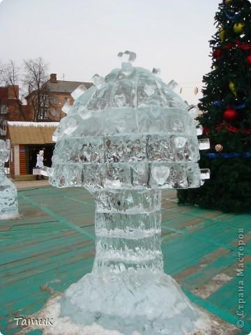 Вчера посетили выставку ледяных фигур. Очень понравилась.Получили массу приятных впечатлений. фото 6