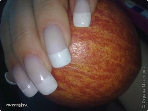 А я вот тут подумала, а наращивание ногтей ведь это тоже искусство! фото 4