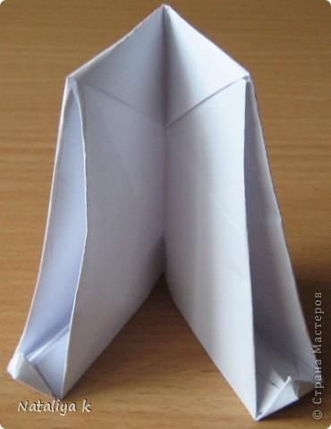 Давно с завистью поглядываю на покупные деревянные подставочки для демонстрации открыток - даже не знаю,как они называются ))) И вот- находка!!! фото 22