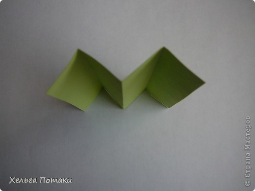 Баккишар как и электра тоже может стать основой для цветочной кусудамы.  фото 7