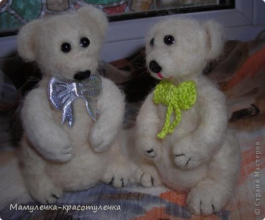 Милый медвежонок фото 6