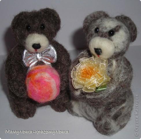 Милый медвежонок фото 4