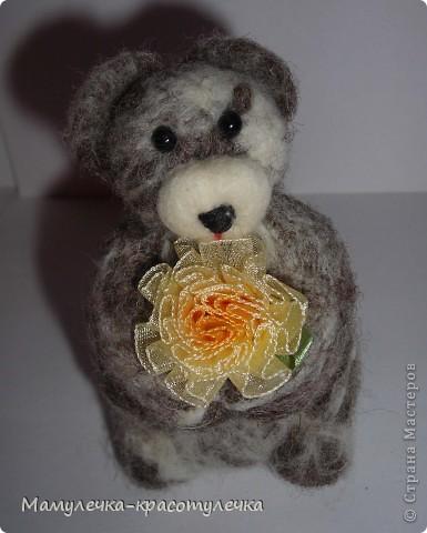 Милый медвежонок фото 2