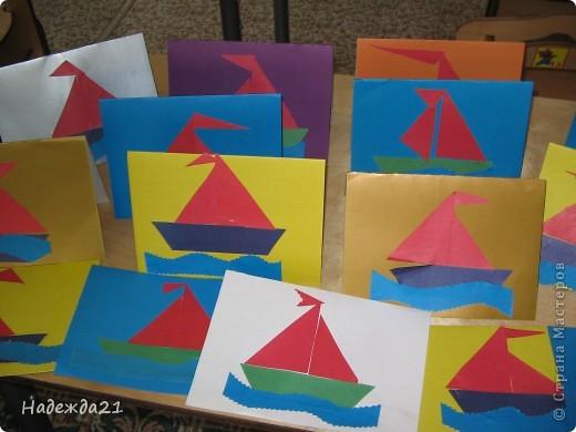Наши открыточки. фото 2