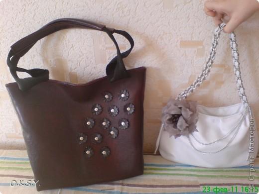 моя летняя сумочка фото 3