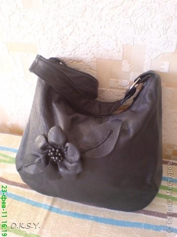 моя летняя сумочка фото 5