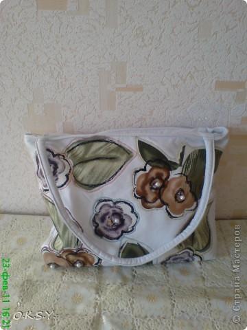 моя летняя сумочка фото 7