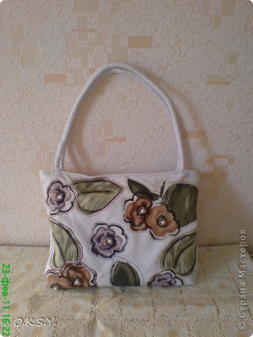 моя летняя сумочка фото 8