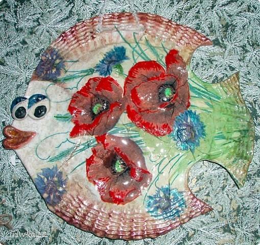 Беременная рыбка фото 2
