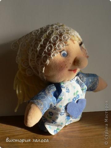 """Кукла """"Домовушка"""" фото 2"""