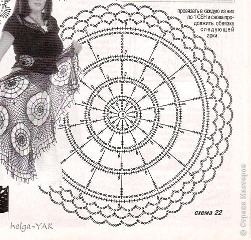 Увидела у Ольтеи, как она преобразила простую чёрную тунику http://stranamasterov.ru/node/155179#comment-1203116. Мне очень понравилось и я решила тоже показать свой палантин, который был преображён подобным образом несколько лет назад.  фото 6