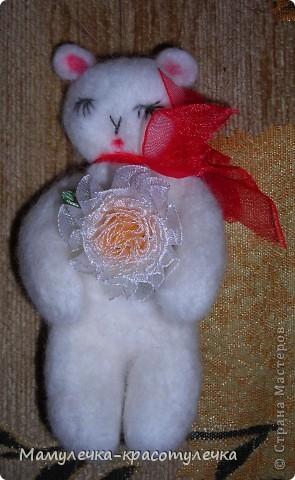 Мишка-сплюшка фото 1