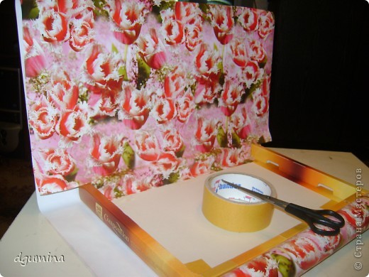 Оказывается, я не зря храню пустые коробки из-под конфет. фото 5