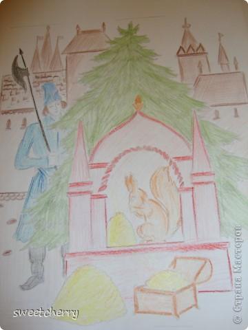 Рисунки для деток фото 2