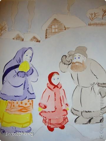 Рисунки для деток фото 3