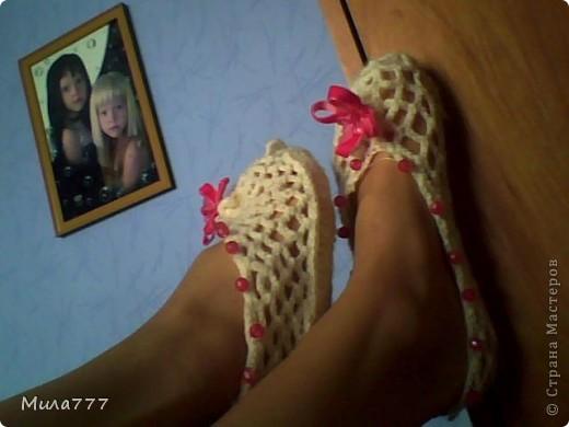 Мои домашние балетики! фото 2