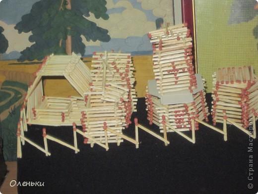 У дочери в школе проходила выставка детских работ. Вот хотели показать и Вам, какой творческий детский народ!  фото 15