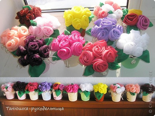 Мой розовый садик фото 1