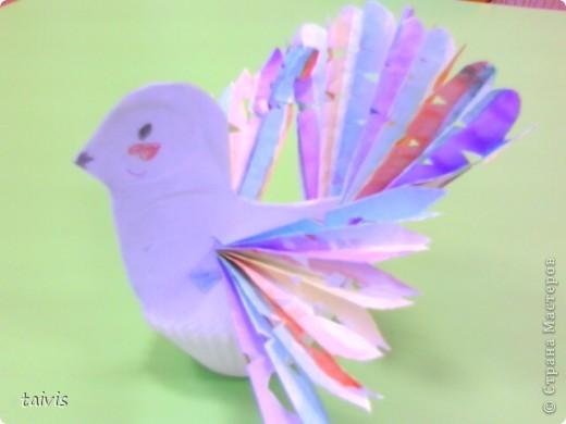 Почти как сказочные птицы. фото 14